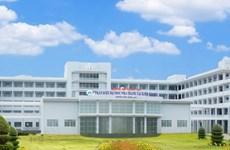 Lễ công bố quyết định thành lập Trường Đại học Kiên Giang