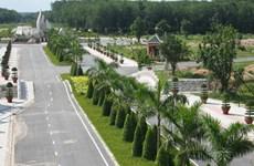 Thành phố Hà Nội sẽ xây dựng thêm tám cơ sở hỏa táng mới
