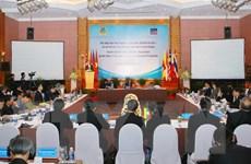 Bế mạc Hội nghị bàn tròn Chánh án các nước ASEAN lần thứ 4