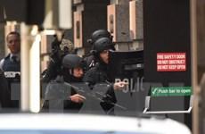 Đối tượng bắt giữ con tin ở Sydney đòi gặp thủ tướng