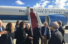 Cuba-Mỹ đạt thỏa thuận trao đổi Alan Gross và ba chiến sỹ tình báo