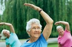 Tuổi thọ trung bình của người dân thế giới đang tăng đáng kể