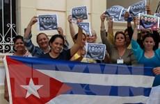 EU hoan nghênh thỏa thuận bình thường hóa quan hệ Mỹ-Cuba