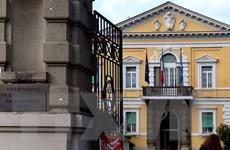 Bệnh nhân nhiễm virus Ebola người Italy đã qua cơn hiểm nghèo