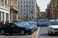 Italy: Chính phủ ra quy định mới hạn chế số lượng xe ôtô công