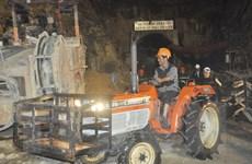 Vụ sập hầm thủy điện: Mũi khoan từ phía sau hầm đã thành công