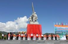 Phát huy truyền thống anh hùng cách mạng của Đội du kích Ba Tơ