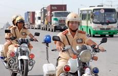 Công điện đảm bảo trật tự an toàn giao thông các dịp lễ, Tết