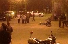 TP.HCM: 1 người chết, 1 người bị thương trong vụ gây rối trật tự