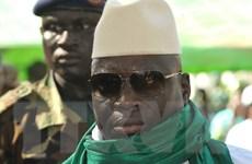 Mỹ phủ nhận mọi vai trò trong âm mưu đảo chính ở Gambia