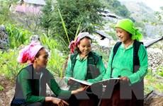 Thu thập thông tin về thực trạng kinh tế xã hội 53 dân tộc thiểu số