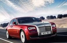 Doanh số bán của Rolls-Royce lần đầu vượt ngưỡng 4.000 chiếc