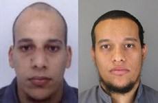 Cảnh sát Pháp công bố hình ảnh 2 anh em nghi tham gia vụ thảm sát