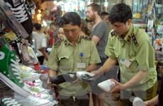 Buôn bán hàng nhập lậu tại Thành phố Hồ Chí Minh tăng đột biến