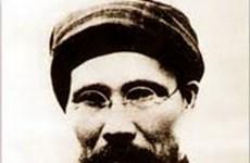 """Phan Bội Châu - """"Người chí sỹ đầu tiên biết nhìn ra biển"""""""