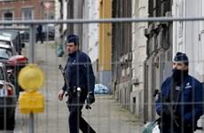 Châu Âu tăng cường theo dõi các nhóm tình nghi khủng bố