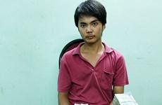 TP.HCM: Bắt giữ nhân viên trộm 1,3 tỷ đồng của nhà chủ