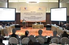 Báo cáo cập nhật lần thứ nhất của Việt Nam về Biến đổi khí hậu