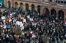 """Lại xuất hiện thêm một phong trào mới chống """"Mỹ hóa"""" ở Đức"""
