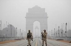 Ấn Độ báo động khủng bố trước chuyến thăm của Tổng thống Mỹ