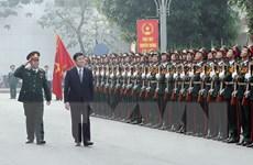 Bộ tư lệnh Thủ đô Hà Nội - Bộ tư lệnh trong lòng dân