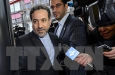 Đàm phán hạt nhân Iran sẽ diễn ra tại Istanbul vào cuối tháng Một