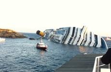 Cựu thuyền trưởng tàu Costa Concordia bị đề nghị mức án 26 năm tù
