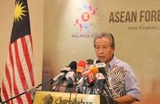 Nỗ lực hoàn thành các kế hoạch xây dựng Cộng đồng ASEAN