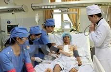 Phát huy vai trò lãnh đạo của tổ chức Đảng trong các bệnh viện