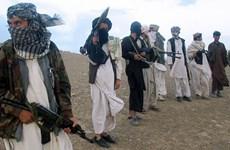 """Nhà Trắng từ chối coi lực lượng Taliban là """"tổ chức khủng bố"""""""