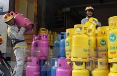 TP.HCM: Giá gas lại quay đầu tăng giá bắt đầu từ tháng 2