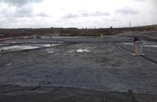 Đóng cửa bãi rác Phước Hiệp: Lãng phí tiền tỷ, công nhân thất nghiệp