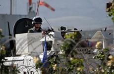 LHQ điều tra vụ lính gìn giữ hòa bình chết tại biên giới Israel-Liban