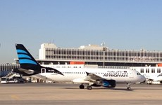 Libya quyết định tạm ngừng các chuyến bay tới châu Âu