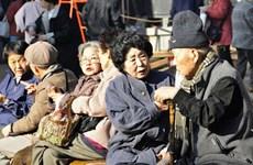 Hàn Quốc nỗ lực đối phó với nguy cơ dân số ngày càng già hóa