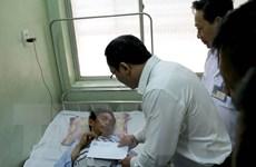 Xác minh danh tính nạn nhân trong vụ tai nạn tại Bình Thuận