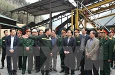 TKV cần tiếp tục cơ giới hóa khai thác than hầm lò để giảm rủi ro