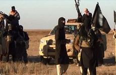 HĐBA ra nghị quyết chặn nguồn thu của các tổ chức khủng bố