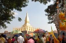 Lào đón trên 4 triệu du khách nước ngoài trong năm 2014
