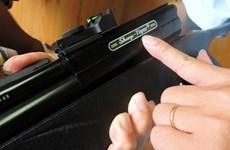 TP.HCM: Phát hiện vụ vận chuyển súng qua đường hàng không