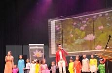 Cộng đồng người Việt Nam tại Mỹ tưng bừng đón Xuân Ất Mùi