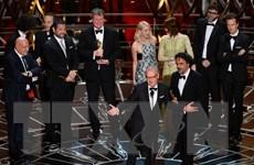 Tỷ lệ khán giả truyền hình xem Oscar 2015 thấp nhất 6 năm qua