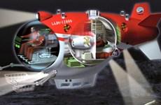 Nhật Bản nghiên cứu phát triển tàu lặn sâu nhất thế giới