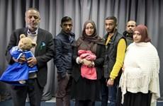 """Cảnh sát Anh: Ba nữ sinh London """"mất tích"""" có thể đã tới Syria"""