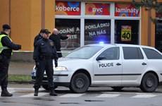 Vụ xả súng tại Séc: Hung thủ đã gọi điện cảnh báo trước