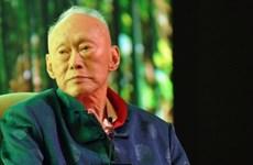 Thủ tướng Nguyễn Tấn Dũng gửi điện thăm hỏi ngài Lý Quang Diệu