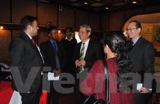 """Ấn Độ thúc đẩy """"chính sách hướng Đông"""" tăng cường kết nối với ASEAN"""