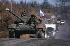 Mỹ tuyên bố có bằng chứng về sự hiện diện của lính Nga ở Donbass