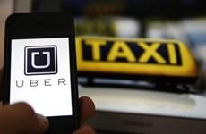 Nhật Bản yêu cầu Uber dừng ngay chương trình thử nghiệm