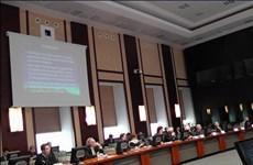Hội thảo về Biển Đông tại Bỉ: Nhìn từ góc độ Luật Quốc tế